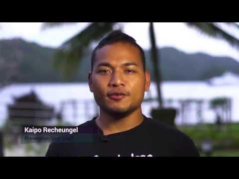 """(Palau) """"Moungil"""" [English]"""