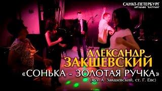 Смотреть клип Александр Закшевский - Сонька Золотая Ручка