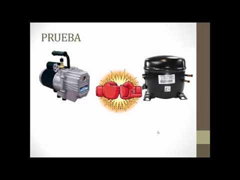 Bomba Vacio Vs Compresor México MX thumbnail