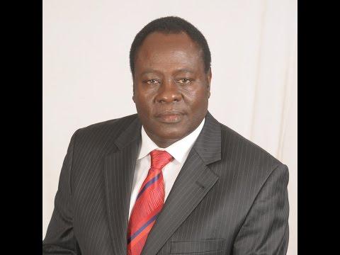 Nyeri  mourns Governor Nderitu Gachagua