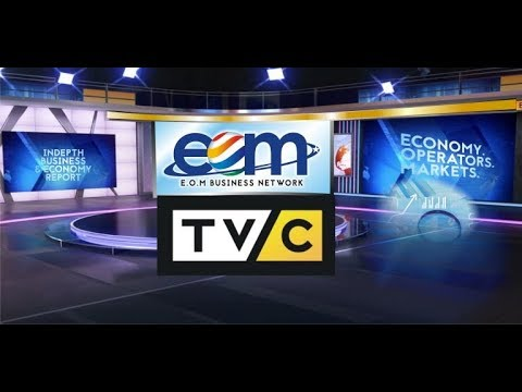 EOM BUSINESS NETWORK 02 09 2017 TVC,, CFA, SIFED, BEYONDARETE, MARTSIE, CARITAS, PERFECTION, ACCERS