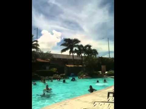 Embassy Suites Isla Verde Puerto Rico - Pool