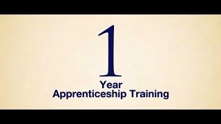Short Movie on National Apprenticeship Training Scheme (NATS)