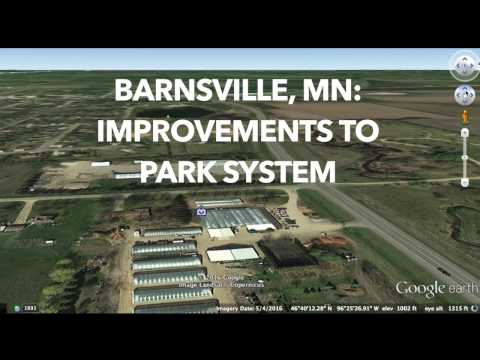 2016 was a Year for Improvements to Barnsville