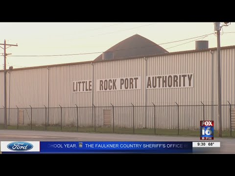 City Of LR Announces Amazon Coming To Little Rock