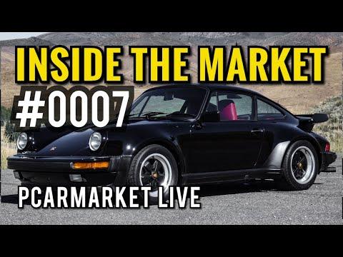 PCARMARKET LIVE: Inside