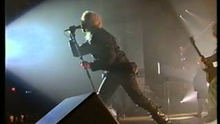 The KLF vs Extreme Noise Terror - 3 a.m. Eternal - 1992 Brit Awards HD