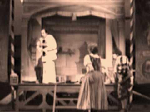 I Pagliacci Leoncavallo last scene-No, Pagliaccio non son-Franco Tenelli (Subtitled)