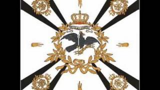 German Military March - Hohenfriedberger Marsch ホーエンフリートベルク行進曲