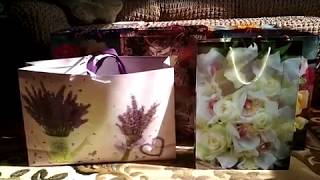 Подарки для родственников жениха на свадьбу