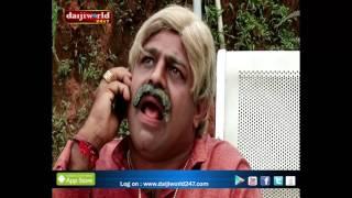 Babanna - Boobanna : Tulu Comedy Serial (Episode 20) │Daijiworld Television