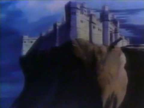 Rei / King Arthur & the Knights of the Round Table - English Intro Theme