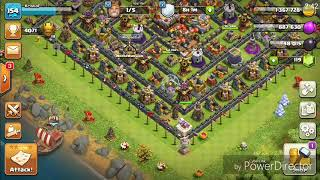 Nu prea am idei...|Clash of Clans Romania