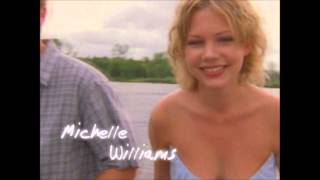 Dawson's Creek Apertura Temporada 3 Original