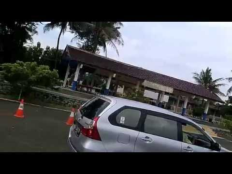 """Safety Driving Training Grab """"Gold"""" Indonesia"""