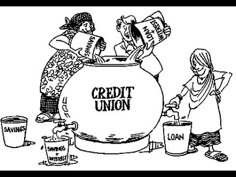 jim blaine on credit unions on thin ice
