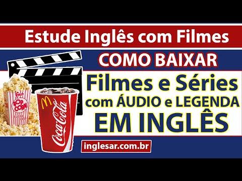 Como  Filmes e Séries com Legendas em Inglês