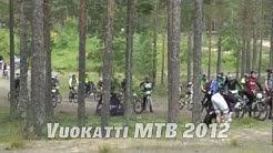 Vuokatti MTB 2012