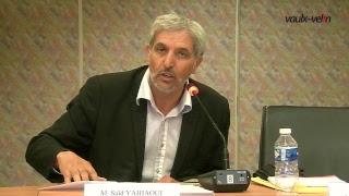 Conseil municipal<br/>  jeudi 30 mars 2017