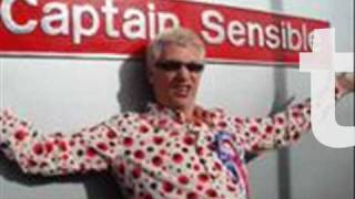 Captain Sensible - The Toys Take Over