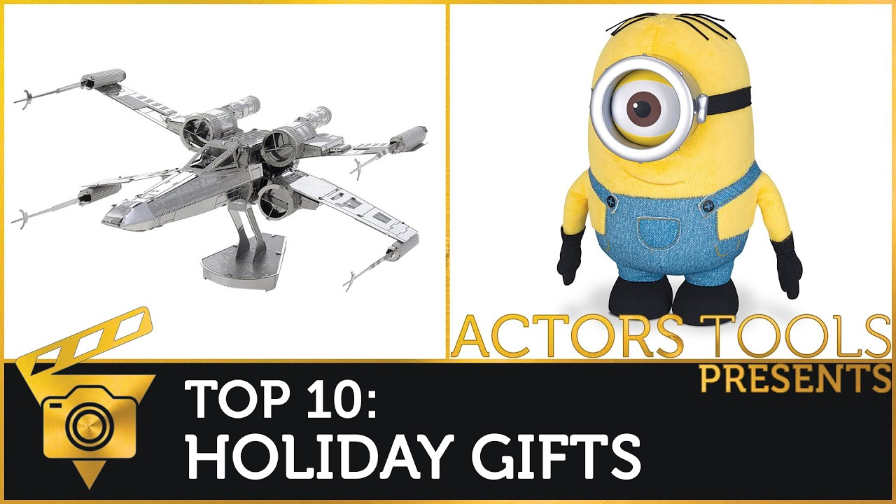 Best Christmas Gifts For Kids Top 10