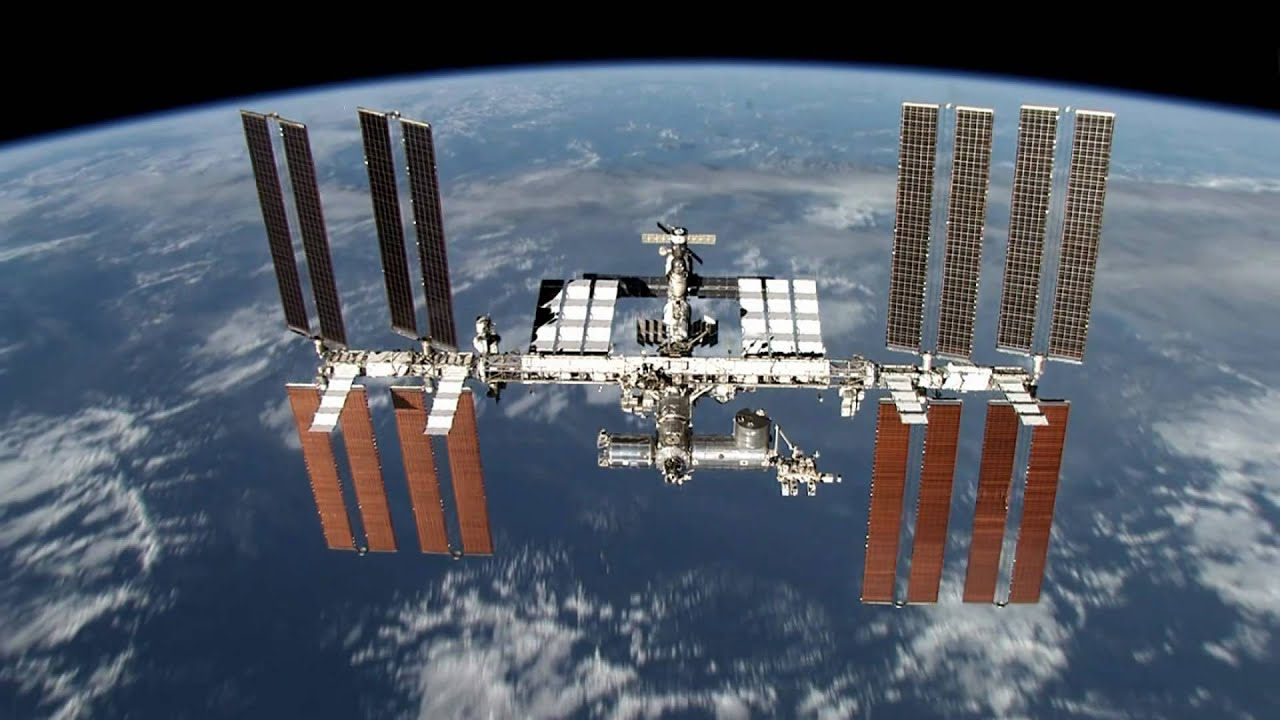 Resultado de imagen de international space station