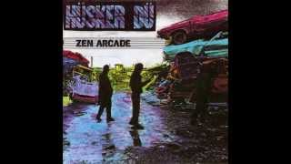 Hüsker Dü - Zen Arcade (Private Remaster UPGRADE) - 19 Monday Will Never Be The Same