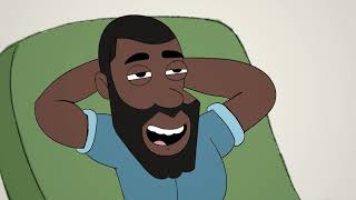 Asking the Right Questions Can Stimulate ANYthing...   M.S.M. Toons Ep.3