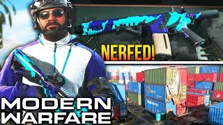 Modern Warfare: All MAJOR Changes In the Latest Mini Update (HUGE NERFS)