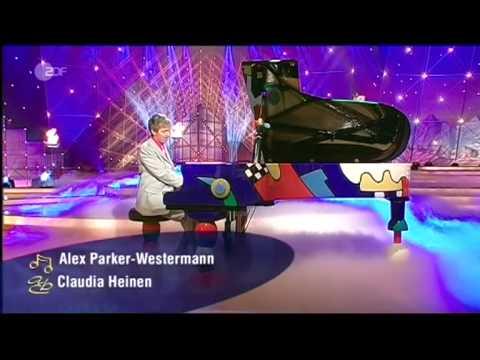 Alex Parker - Deshalb lieb ich Dich (ZDF)