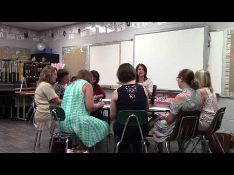 Assignment 4 Interview- Sylacauga City Schools Cohort