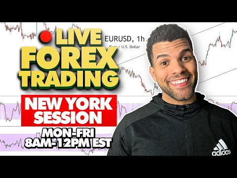 Live Forex  Trading: GBPJPY shorts! FREE Education and Analysis