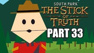 South Park: The Stick Of Truth - Passport To Canada - Walkthrough Part 33 - Uncensored PC Review