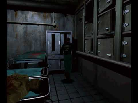 Resident Evil 2 - Part 9: Illusion