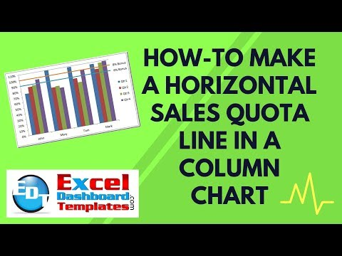 how to create combo chart in excel 2010