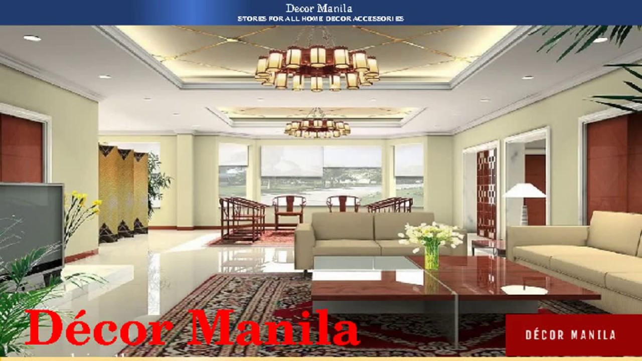 Decor Manila Stores For All Home Decor Accessories