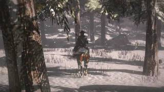 Red Dead Redemption - Gameplay Series: Introduction - Español