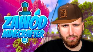 Praca jako Właściciel Serwera - Wywiad z Purpose  Zawód: Minecrafter