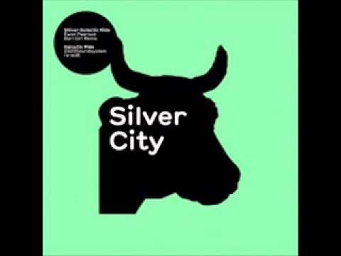 Silver City - The Galactic Ride (Ralph Lawson RMX)