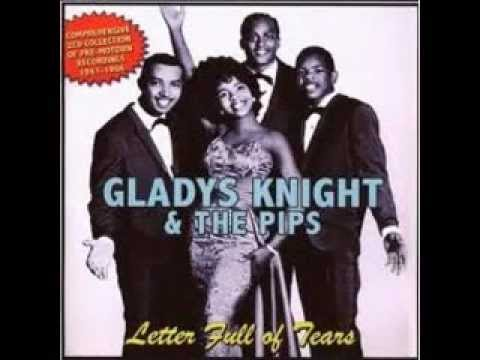 Gladys Knight & The Pips - Either Way I Lose