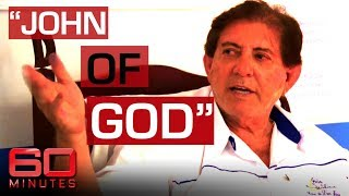 Famous Brazilian spiritual healer accused of sexual abuse | 60 Minutes Australia
