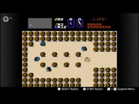 The Legend of Zelda - Level 6
