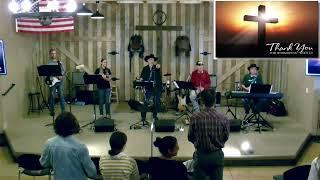 Wasatch Cowboy Church - August 22, 2021