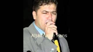 نعمان الجلماوي و غانم الاسدي  محاوره مع ايقاع