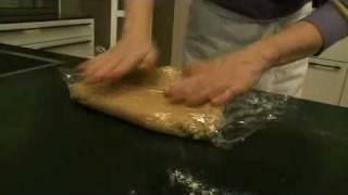 Rezept Schwedischer Lebkuchen