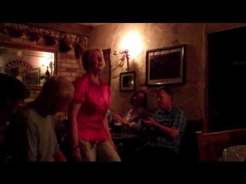 A Night In Doolin - Part 2
