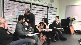 Left Forum 2012: Film 12 Islamophobia