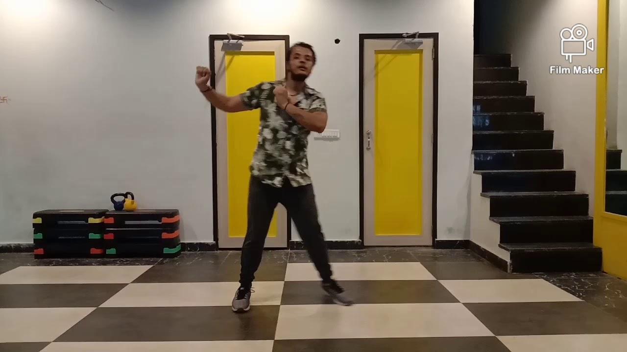 Jee Karr Daa | Zumba Dance | Harrdy Sandhu | Choreography By Rohit Kumawat |