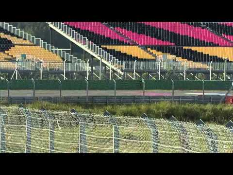 AUDI R8 LMS CUP KOREA RACE ROUND 3