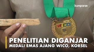 Laporan Wartawan TribunJakarta.com, Rr Dewi Kartika H TRIBUN-VIDEO.COM, JAKARTA - Tiga siswa SMAN 2 .